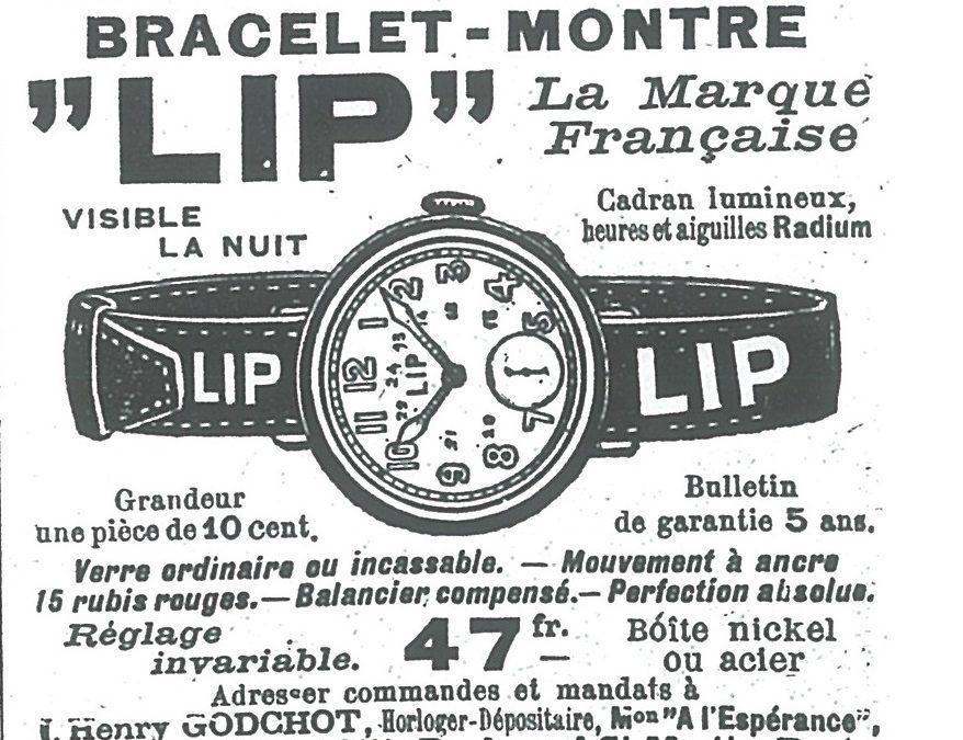 1914 – 1918 : L'affaire LIPMANN au cœur de la Première Guerre Mondiale