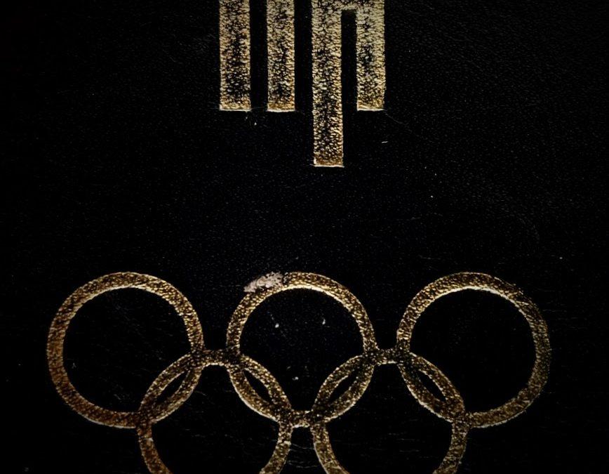 1968 : Aux côtés des plus grands, Lip, chronométreur officiel des Jeux Olympiques de Grenoble