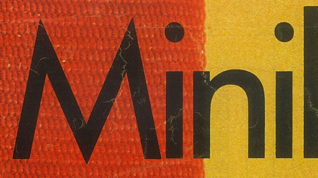 1969 : La MiniLip, «Ce n'est pas une montre pour minus»