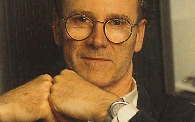 1975 : Rudi MEYER, la passion de la mesure
