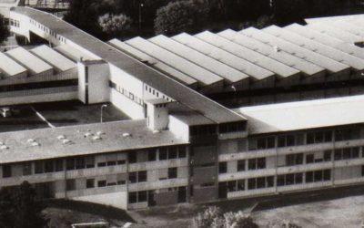 1960-62 – 1981 : L'usine Lip de Palente, «le rêve de Fred LIP»